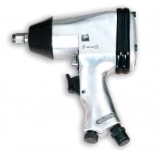 Avvitatore pistola aria compressa con valigetta e accessori