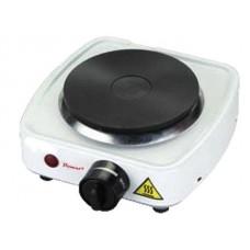 Fornello elettrico - 1 piastra - Domat
