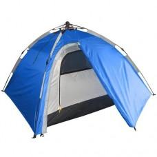 Tenda da campeggio super easy 3 posti
