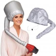 Casco per asciugatura cuffia per asciugacapelli