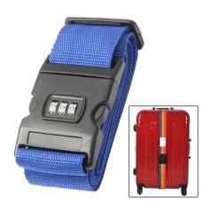 Cintura sicurezza con combinazione