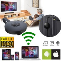 Dispositivo Wireless Streaming Video HDMI per Televisione funziona con Andorid ios Video Media Player