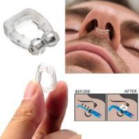 Dilatatore nasale in silicone, migliora la respirazione 2pz