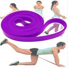 Fascia Elastica per esericzi di Yoga Fitness Pilates e Aerobica