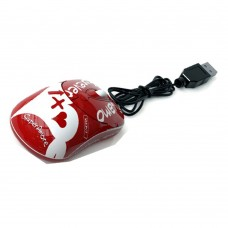 "Mouse usb 2.0 ""Superamore"""