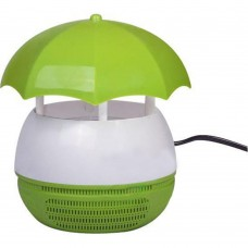 Lampada a Ombrellino Led Repellente Anti Zanzara Suction Style Environmental mosquito Killer