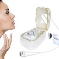 Massaggiatore per il viso trattamento antirughe ringiovanimento Massage Diamont