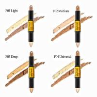 Stick contour 2 in 1 Il matitone per il contouring dalla texture cremosa e facile da applicare per un risultato intenso e duraturo