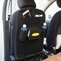 Organizer portaoggetti per schienale sedile auto anteriore 8591