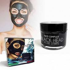 Crema Face Complex black mask è l'ideale per chi desidera una pelle priva di brufoli e inestetismi