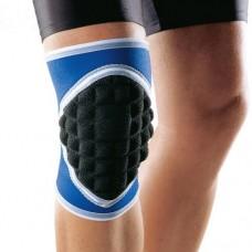 Fascia supporto per ginocchio con protezione  YC 777