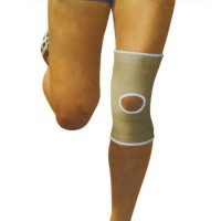 Fascia per sostegno ginocchio yc-6017