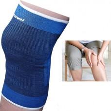 Coppia fascia elastica per ginocchio