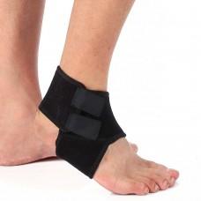 Fascia elastica cavigliera