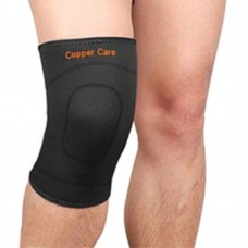 Fascia ginocchio copper care