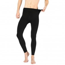 Pants leggings uomo termici - pack 3 pz
