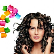 Arricciacapelli boccoli Magic Roller acconciatura capelli