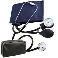 Misuratore di pressione a pompa sfigmomanometro