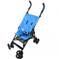 Passeggino Topmark blu
