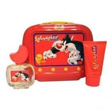 Sylvester - Bagnoschiuma e eau de toilette