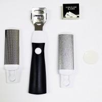 Set Pedicure Tagliacalli con accessori Magic 7131