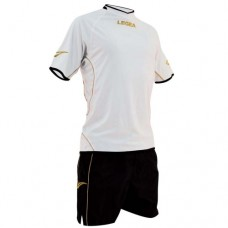 Completino da calcio Legea kit Ciclone
