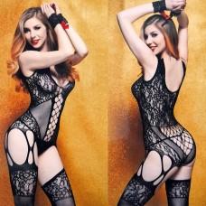 Completino vestito sexy lingerie intimo da donna hot JT6084B