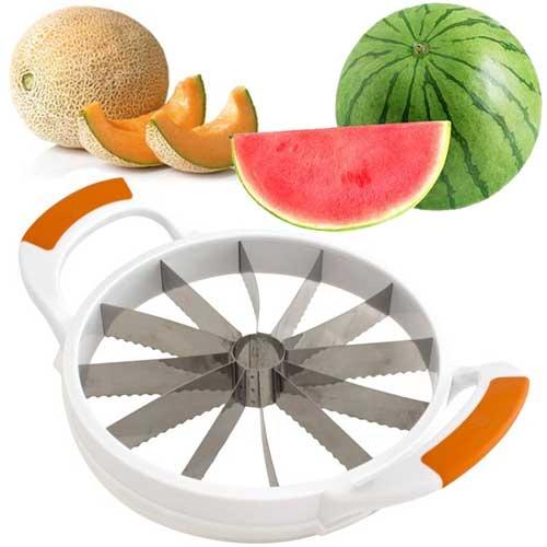 Affettamelone for Meloni arredamenti