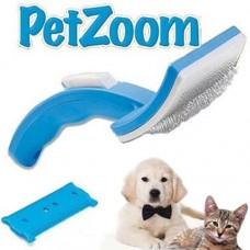 Spazzola Pet Zoom
