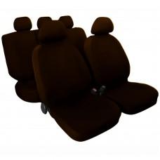 Coprisedili - colore marrone