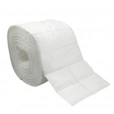 Rotolo Salviettine di Pura Cellulosa pre tagliati rimuovi smalto e gel per unghie SDC-250