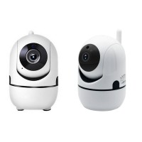 IP CAMERA MOTORIZZATA IR HD 1080P 360° DOMOTICA WIRELESS IOS ANDROID CLOUD PC Y13-1 2004