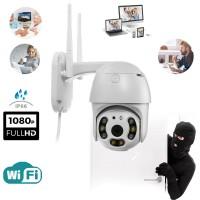 Telecamera esterna full hd 1080p wireless ip per videosorveglianza wifi Smart Camera