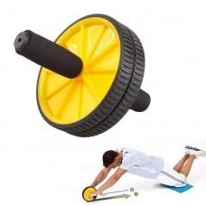 Attrezzo Fitness Exercise Wheel per esercizio fisico
