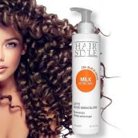 Ravvivaricci Hair Style con olio di argan effetto anticrespo 0807