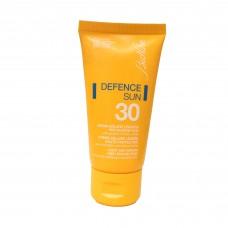 BIONIKE DEFENCE SUN CREMA SOLARE LEGGERA SPF30 PROTEZIONE ALTA 50ML