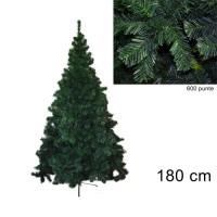 Albero di Natale folto Pino della Norvegia 180cm 9157