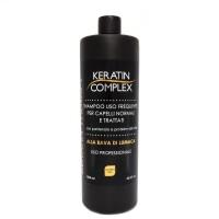 Keratin Complex Shampoo alla Bava di Lumaca per capelli normali e trattati 1000ML cod. 0406