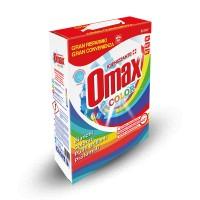OMAX FUSTONE 60 LAVAGGI 3,6 KG COLORE