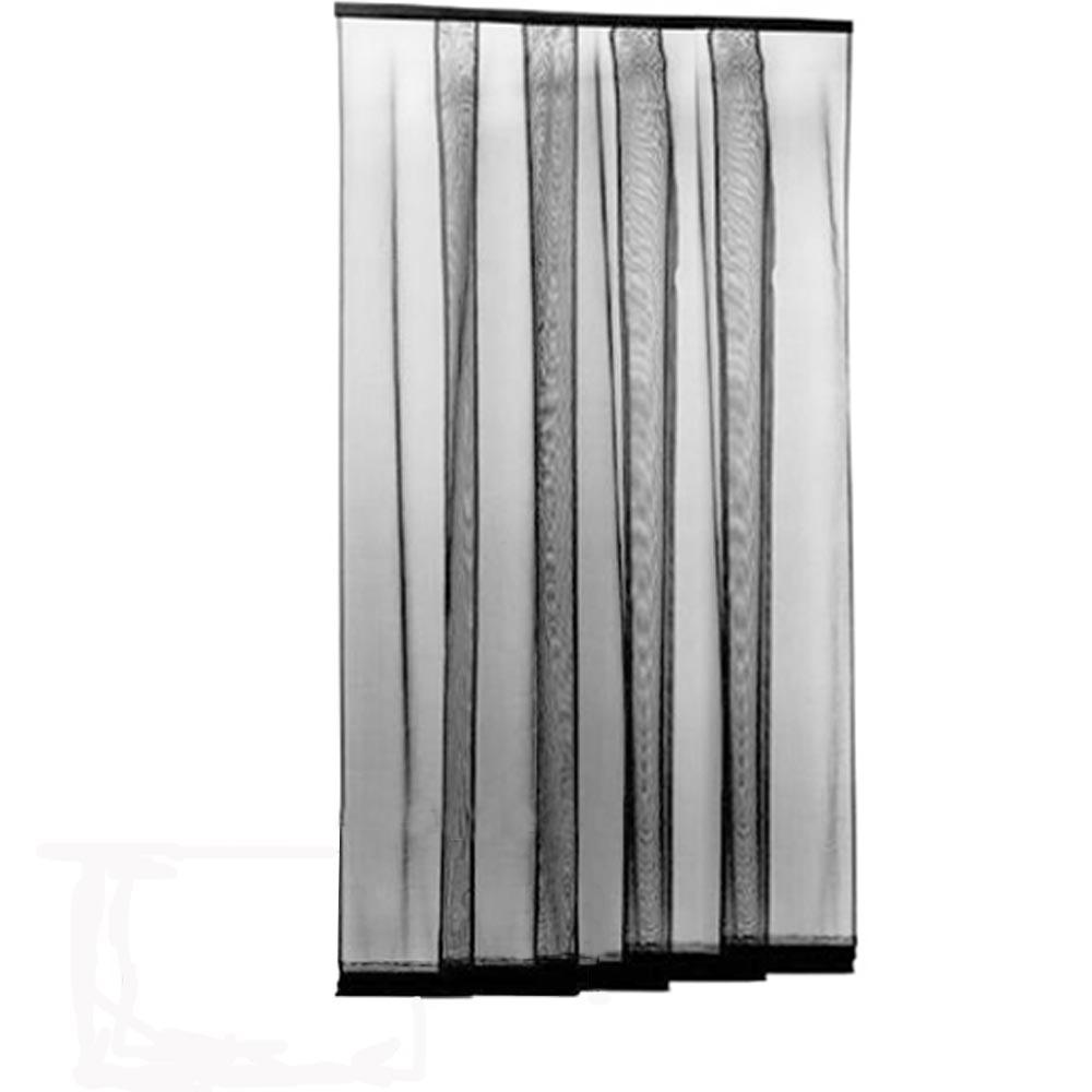 Zanzariera per porte e finestre 5 pannelli 120x240cm ebay - Pannelli oscuranti per finestre ...