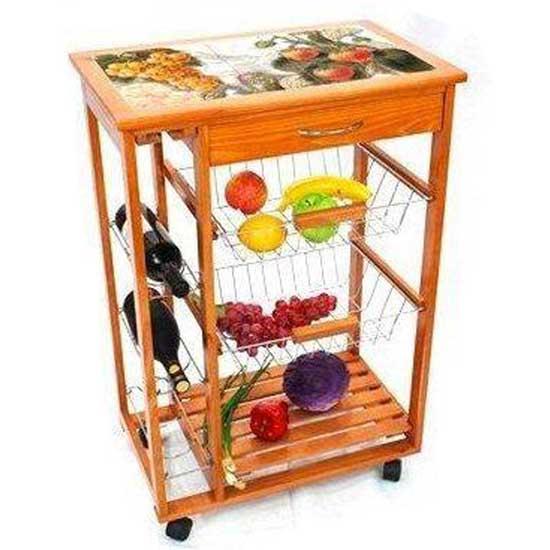 Mobile cucina ikea offerte e risparmia su ondausu for Ikea carrello cucina