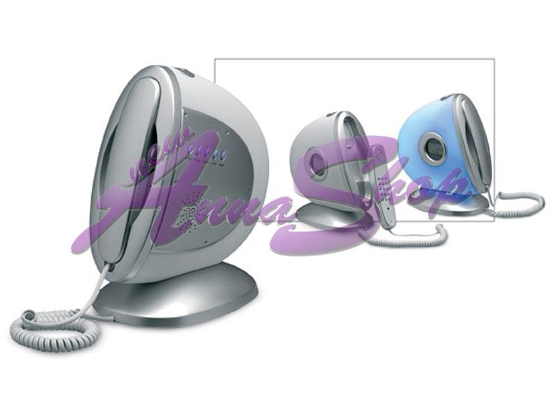 Telefono fisso con lampada orologio sveglia casa ufficio ebay - Telefono fisso design ...