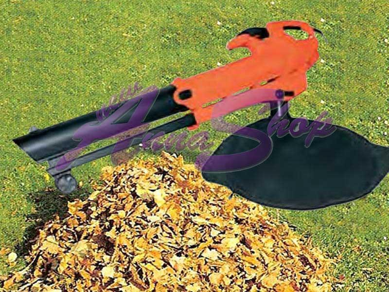 Trituratore da giardino tutte le offerte cascare a fagiolo for Offerte articoli da giardino