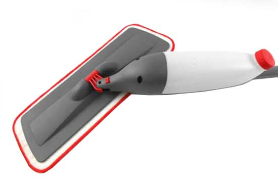 Scopa water spraying mop accessori vari for Scopa h2o recensioni