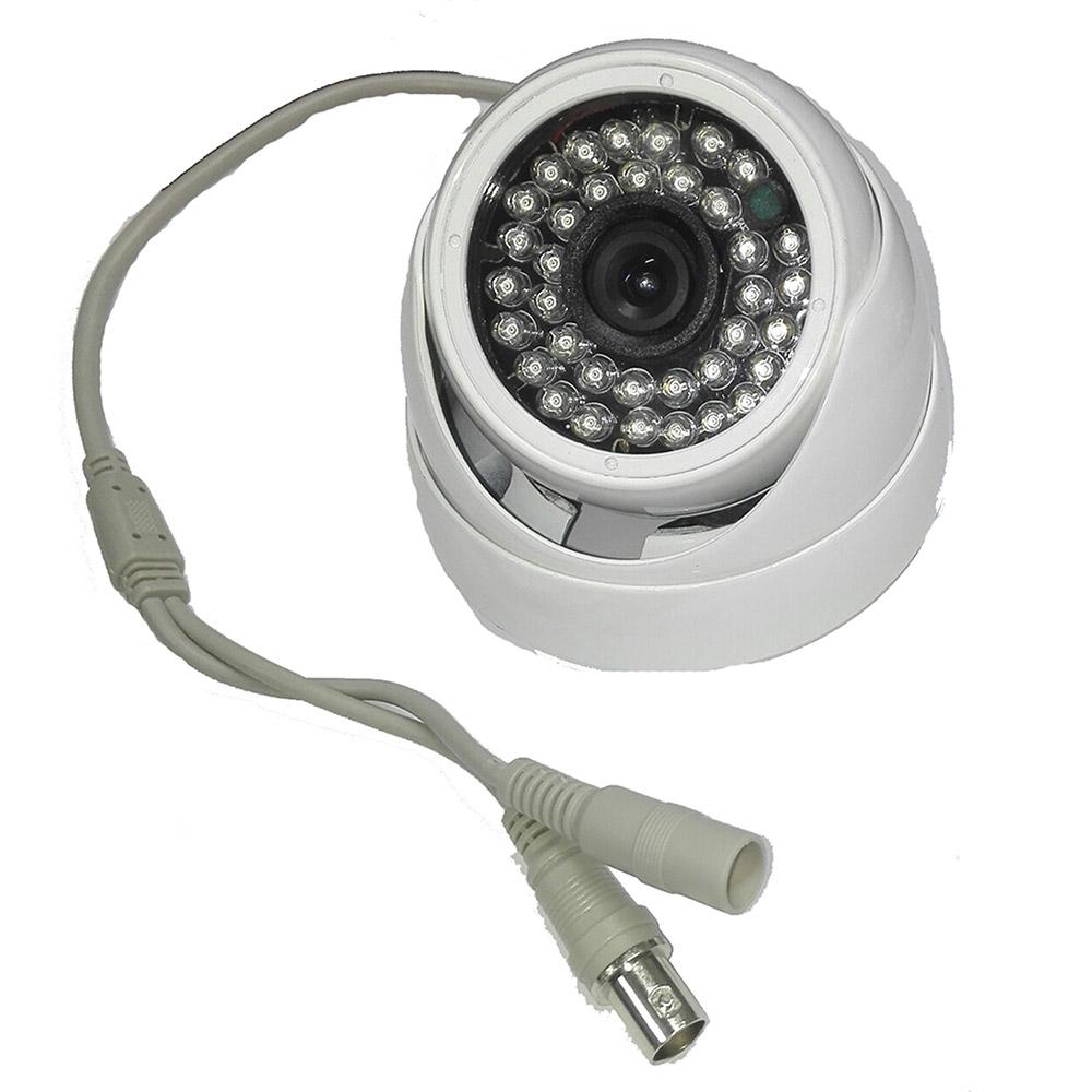 Videocamera di sicurezza con 36 led infrarossi da esterni - Videocamera di sicurezza ...
