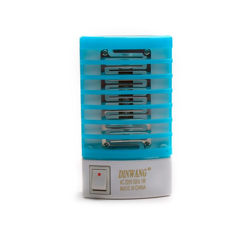 Lampada repellente notturna anti zanzare ql 224 ebay for Lampada zanzare