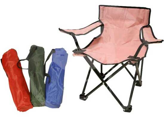 Sedie Da Campeggio Pieghevoli.Sedia Mare Bimbi Pieghevole Vacanze Piscina Pesca Campeggio