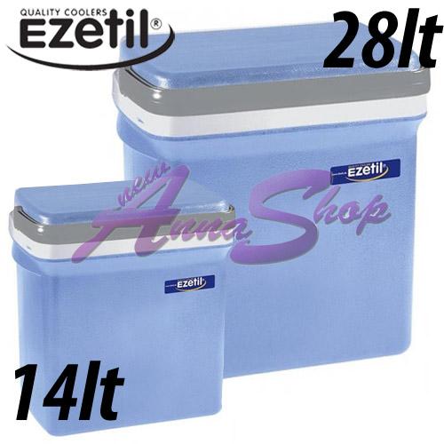 Contenitore termico 2pz 28lt SF30 e 14lt SF16 Ezetil
