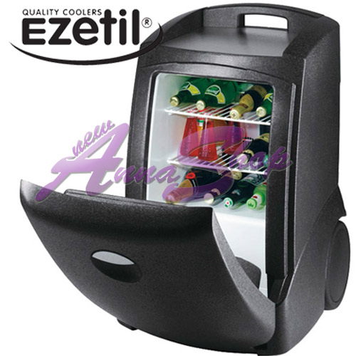 Mini frigo 50lt EZetil Party cooler Rollbar