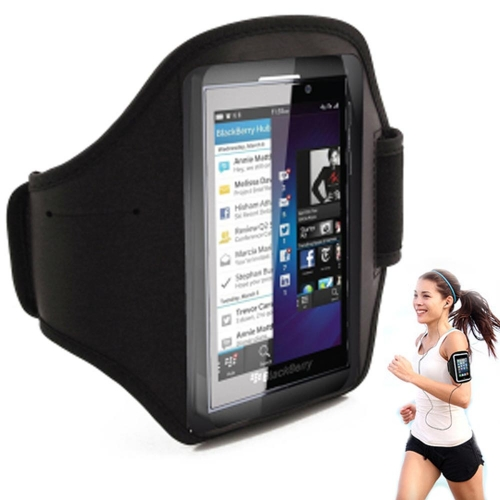 Porta cellullare sports per Samsung